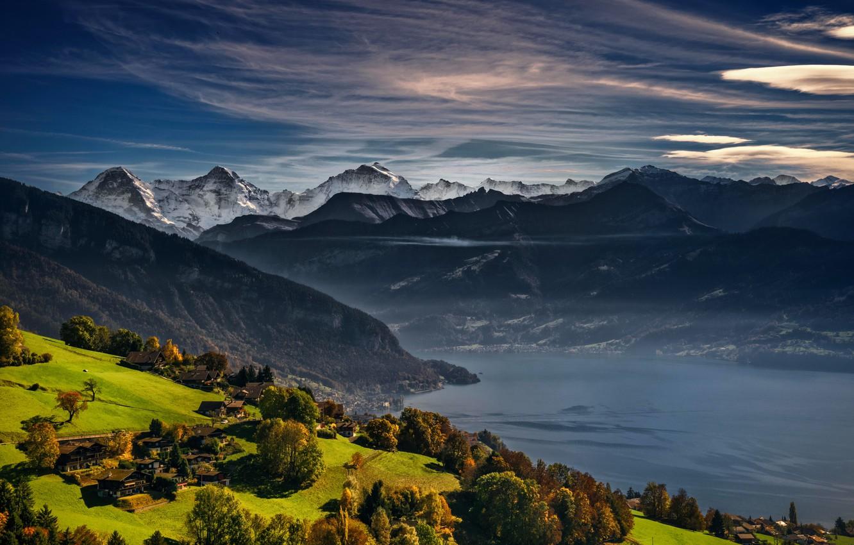 крайних ситуациях швейцария горы альпы фото вот