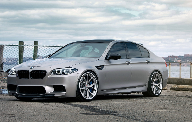Фото обои бмв, BMW, седан, F10, Sedan, Noelle Motors