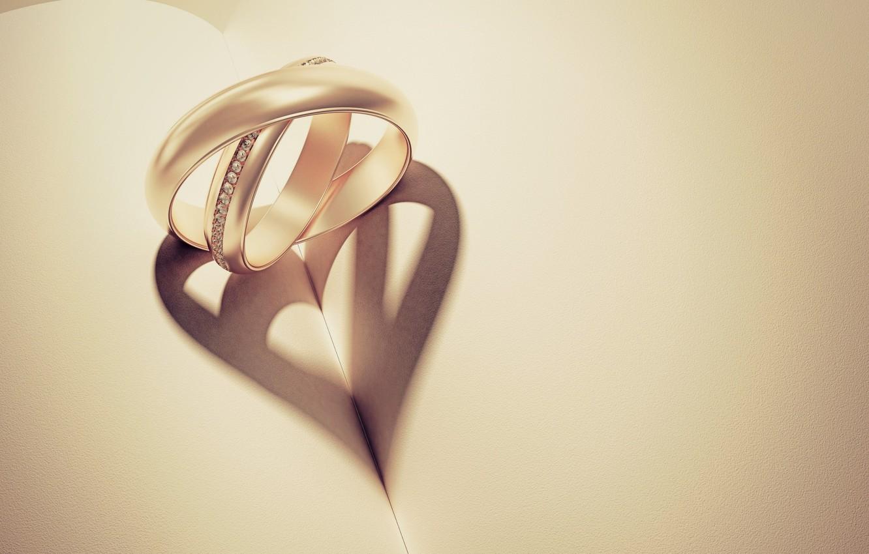 Обои кольца, Любовь, свадьба. Разное foto 19