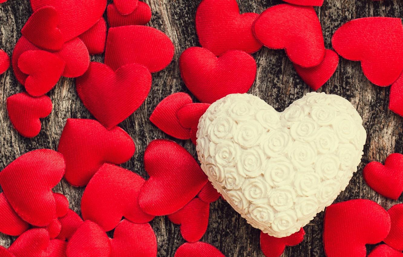 Обои heart, сердечки, Valentines day. Рендеринг foto 17