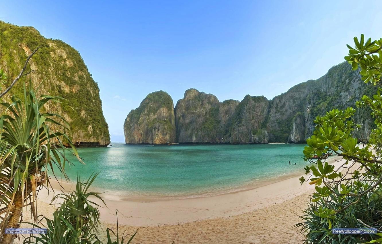 тайланд фото на рабочий стол окажется мегастильный летний