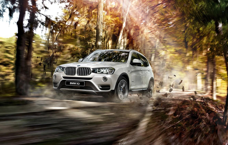 Фото обои бмв, BMW, 2015, F25