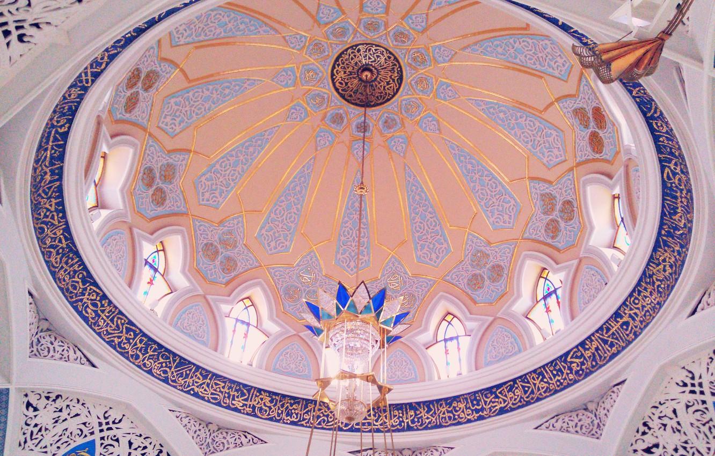 Обои Татарстан, кул шариф, мечеть, Казань. Города foto 15