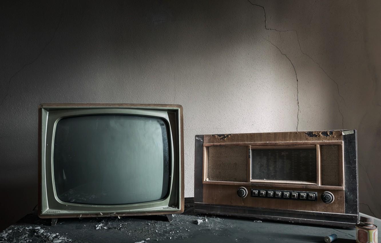 Обои Телевизор. HI-Tech foto 6