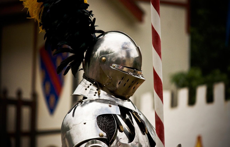 Обои Рыцарь, шлем, доспехи. Разное foto 9