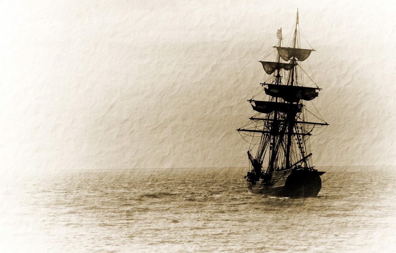 Обои Корабли. Разное foto 14