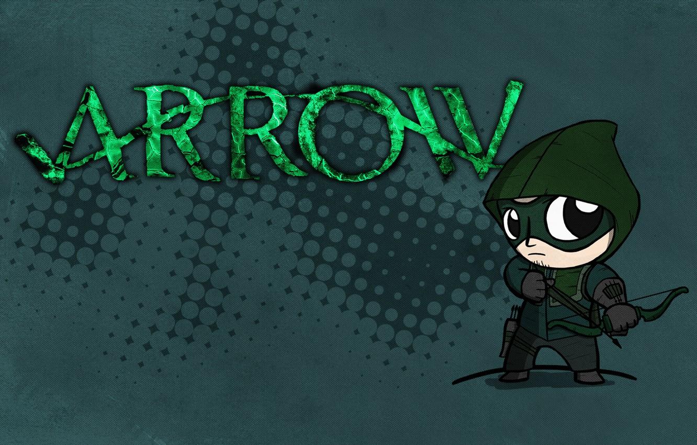 Фото обои боевой, лучник, комикс, персонаж, стрелок, изумрудный, DC Comics, минимализм., green arrow, вселенной, зеленая стрела