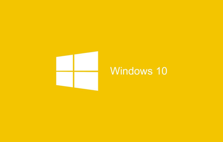 Обои 10, логотип, windows, пуск. Windows foto 11