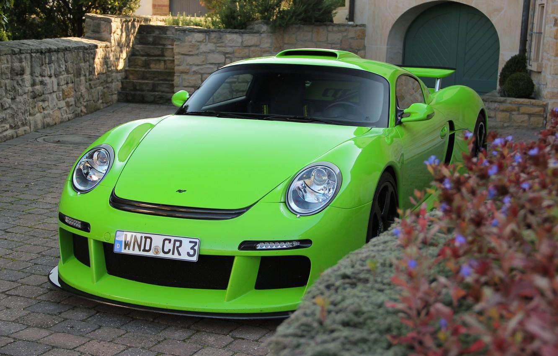 эффект продукта фото автомобилей зеленого цвета имеет выхода