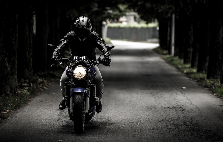 Обои bike. Мотоциклы foto 13