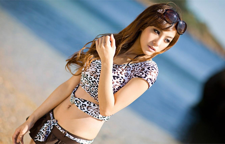 Фото обои sexy, beautiful, asian