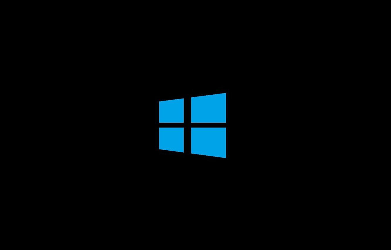 Обои blue, windows. Windows foto 9