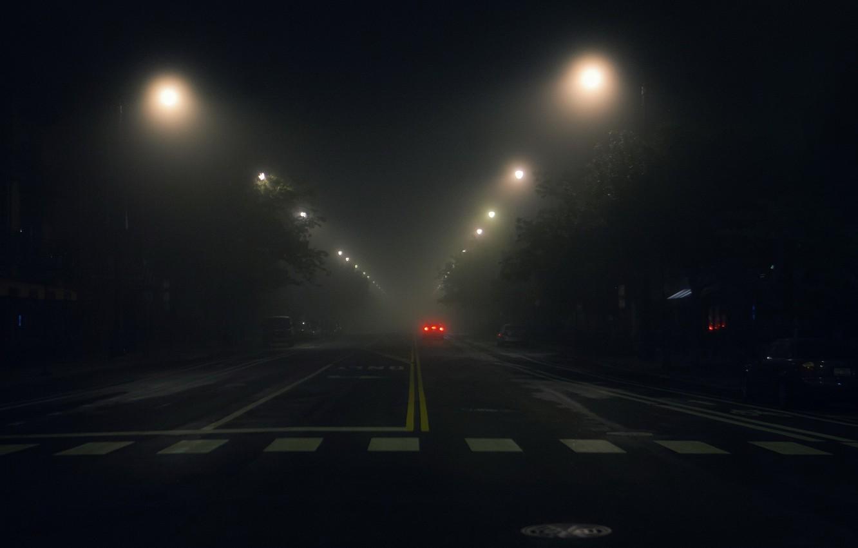 Обои фонари. Города foto 6