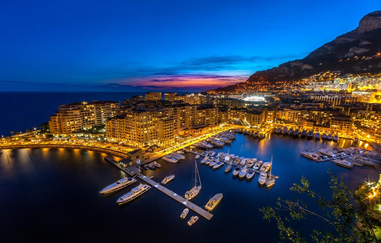 Качественные картинки монако