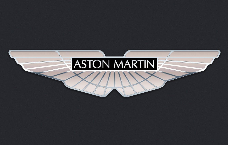 Aston Martin Logo >> Обои Aston Martin, логотип, астон мартин, эмблема, Logo ...