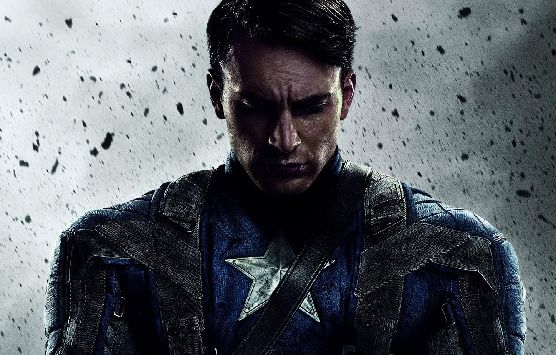 Обои Крис эванс, chris evans, мстители, steve rogers, captain america, the avengers. Фильмы foto 10