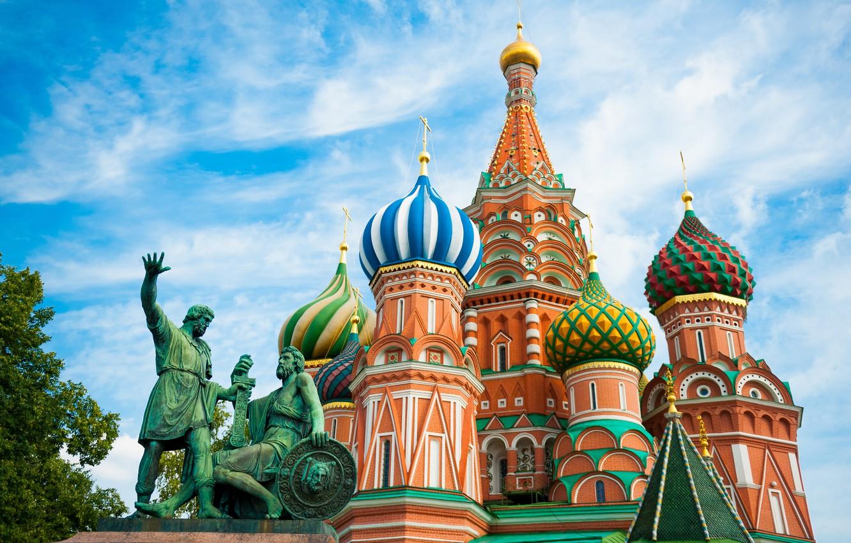 Обои kremlin, moscow, russia, россия, кремль. Города foto 10