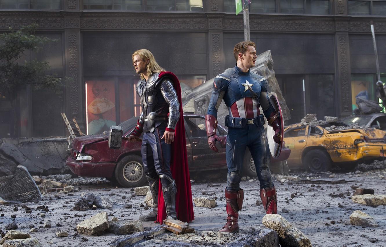 Обои Крис эванс, chris evans, мстители, steve rogers, captain america, the avengers. Фильмы foto 7