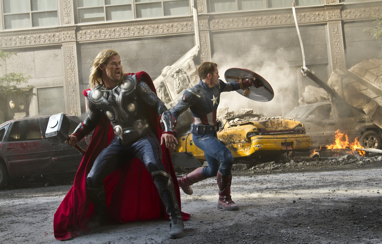 Обои Крис эванс, chris evans, мстители, steve rogers, captain america, the avengers. Фильмы foto 9