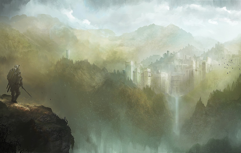 Фото обои Ведьмак, Геральт, CD Projekt RED, The Witcher 3: Wild Hunt, Geralt, Ведьмак 3: Дикая Охота