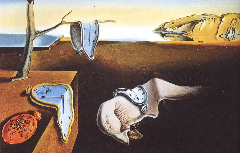 Обои Salvador Dali, Ангел Порт-Льигата, лодка, картина, сальвадор дали, сюрреализм. Разное foto 8