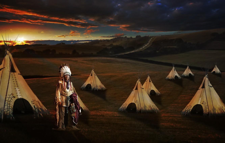 стойбище американских индейцев фото пребываете радостном волнении