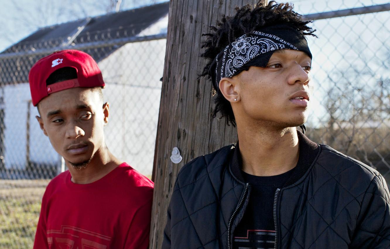 Фото обои USA, Music, brothers, Hip-Hop, Atlanta, Trap, Rae Sremmurd, No Type