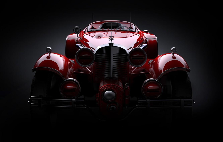 Фото обои car, cinema, German, skull, red, fantasy, supercar, design, prototype, Germany, Marvel, movie, Captain America, blade, ...