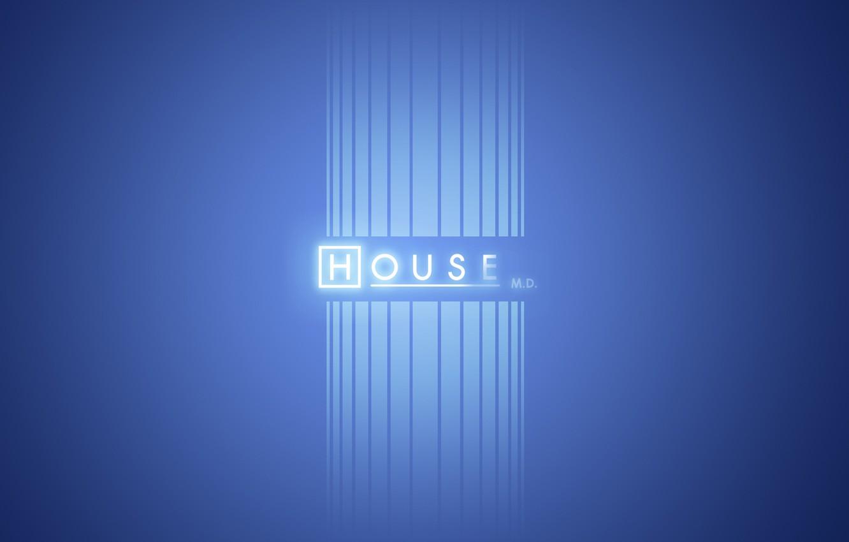 Фото обои Доктор, House, Хаус