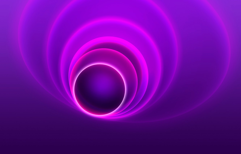 Обои цилиндр, Кольцо, глаз. Абстракции foto 14
