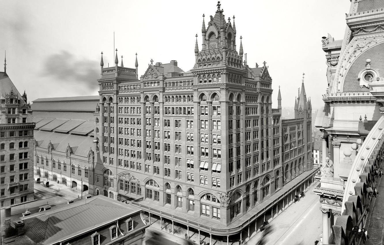 всегда здания прошлого картинки вылетело головы