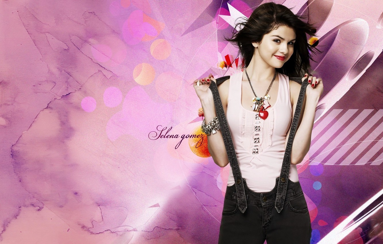 Фото обои девушка, звезда, актриса, певица, girl, Disney, star, Селена Гомес, singer, actress, Дисней, Selena Gomez, musician, …