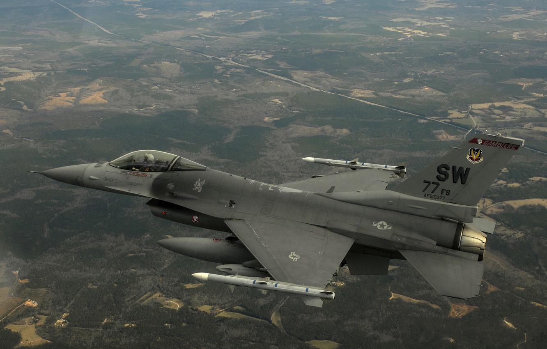 Обои F-5, Цанадайр, NF-5АБ, шоу. Авиация foto 12