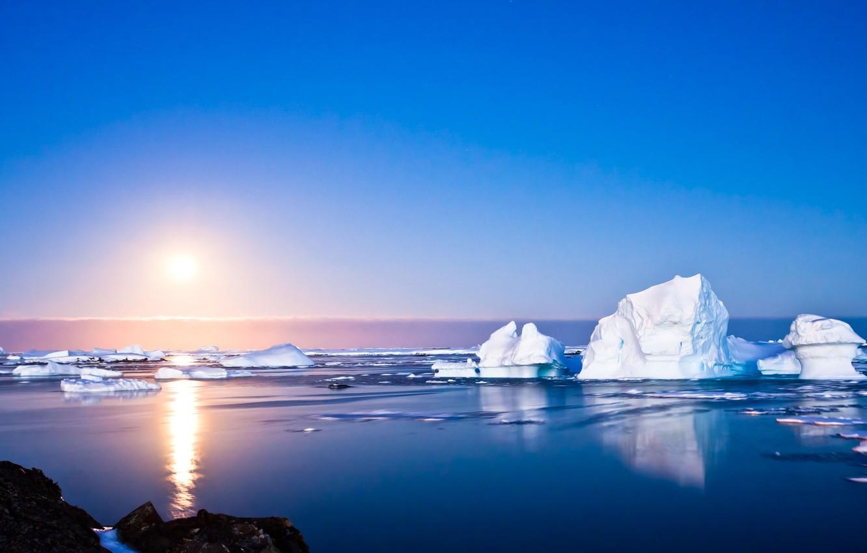 Картинки солнце и айсберг приготовить