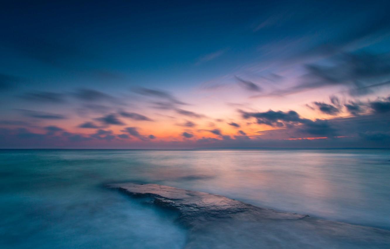 Обои Вода, Облака. Пейзажи foto 7