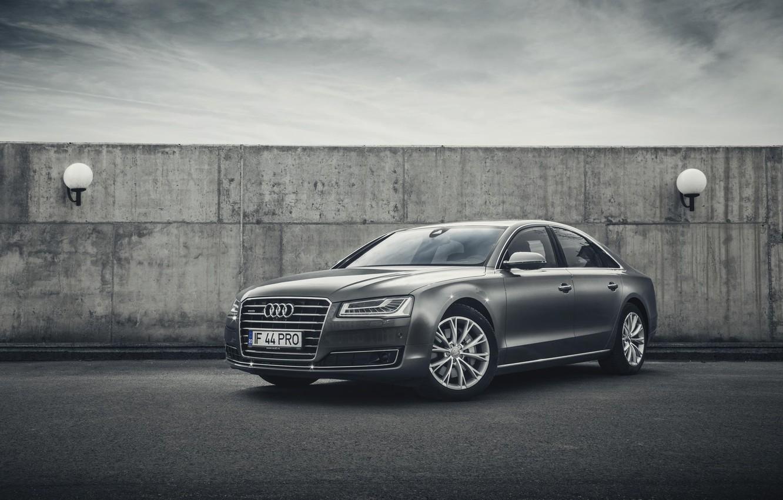 Фото обои Audi, Ауди, light, romania