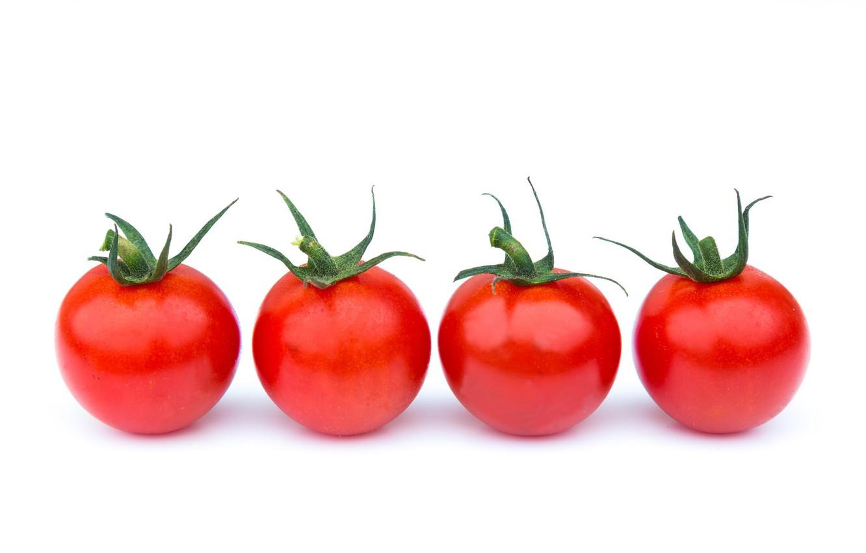 Фото обои food, tomatoes, vegetable