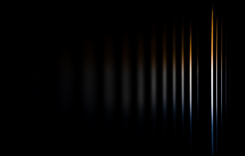 Обои лучи, полоса, свет. Абстракции foto 9