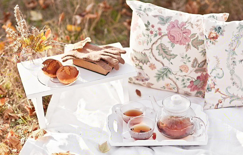 Картинки на рабочий стол пикник