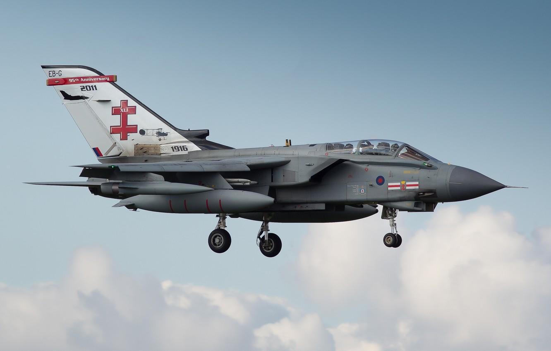 Обои Panavia tornado, истребитель, бомбардировщик. Авиация foto 8
