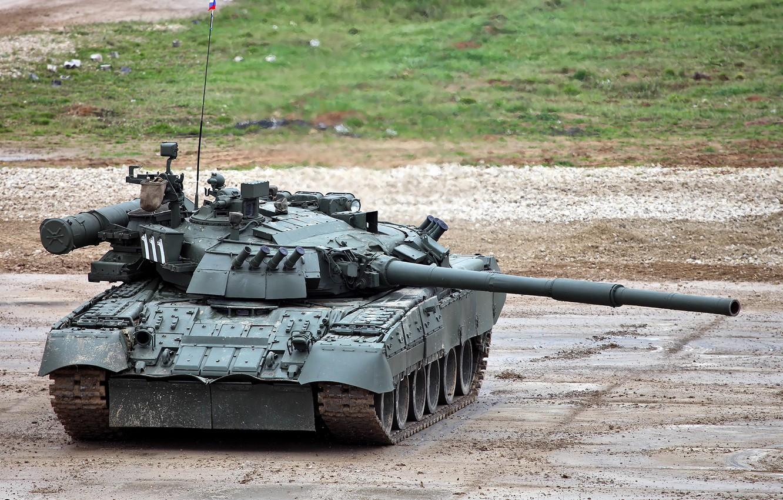 танки крупный план фото - 1
