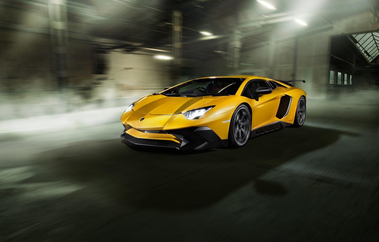 Фото обои Lamborghini, Aventador, ламборгини, авентадор, Novitec Torado, LP 750-4
