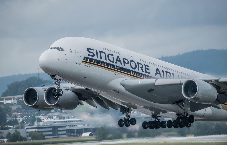 """Картинки по запросу """"Singapore Airlines"""""""