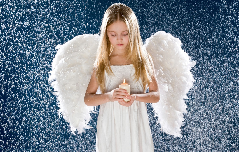 ангел крылья фото тройники