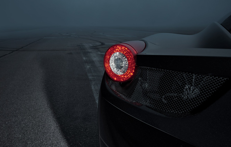 Фото обои Italia, Automotive, Ferrari458