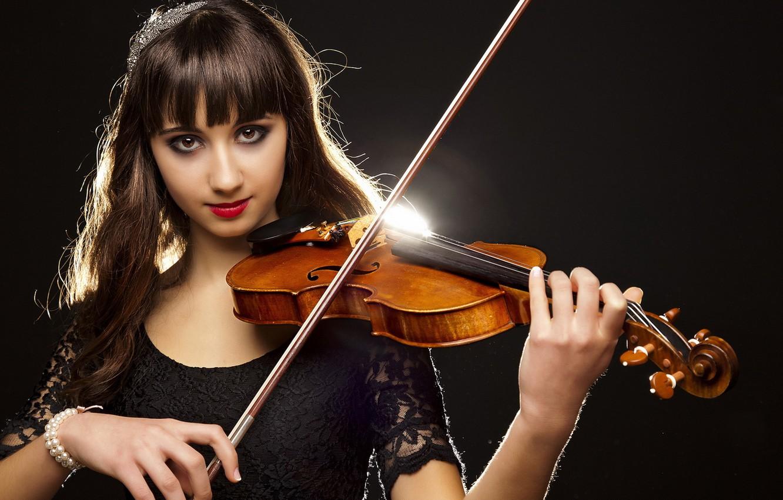скрипка з дрота фото это должность