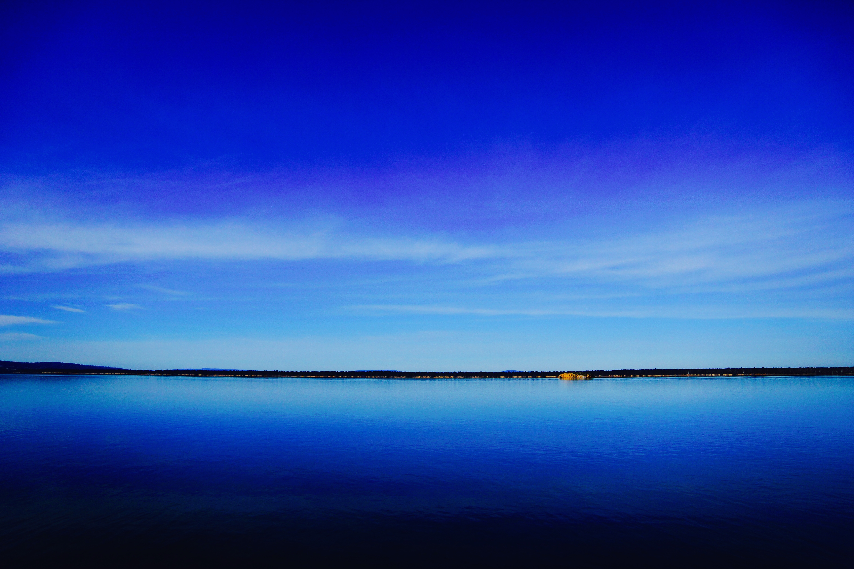 hy so sky blue -