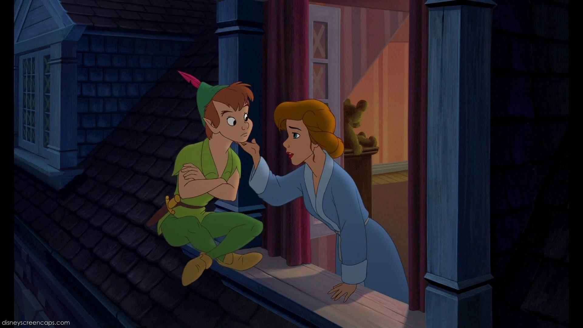 Peter Pan il ragazzo che non voleva crescere o Peter Pan e Wendy è lopera più celebre di J M Barrie uscita in forma di piece teatrale nel 1904 e poi di romanzo