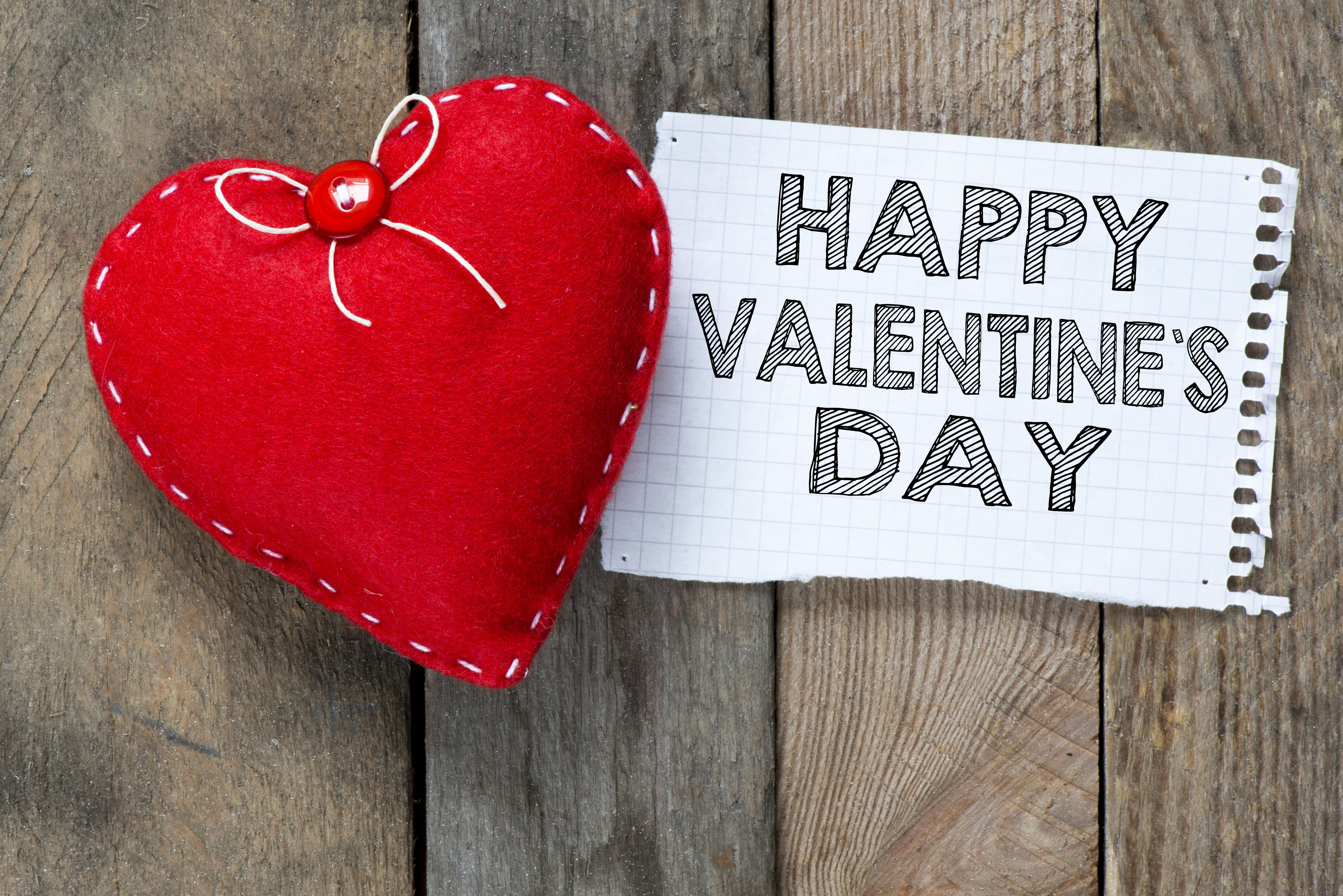 says valentines day early - HD 5520×3684
