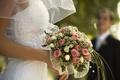 Картинка цветы, свадьба, невеста, декор, букет